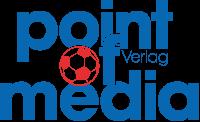 point of media - Fußball Logo