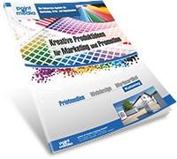Printmedien Katalog