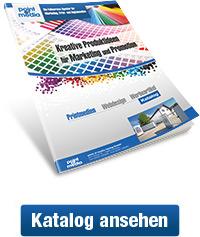 Printmedien Produkte