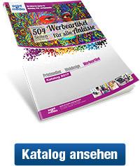 Werbeartikel Katalog 2017