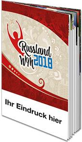 """WM2018-Planer """"Broschüre"""""""