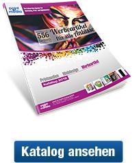 Werbeartikel Katalog 2019